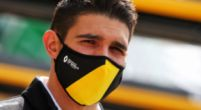 Image: Ocon is gagged by Renault: ''Big chance missed as a team''