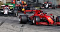"""Image: Rosberg doesn't want to blame Leclerc: """"Ferrari handling scares me"""""""