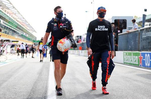 Verstappen: Mugello challenging without experience or knowledge on track