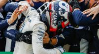 Image: Gasly moved by Hamilton's words: 'I look up to him'.