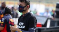 """Image: Albon glad with Mugello fans: """"Got tired of those same people in the paddock!"""""""