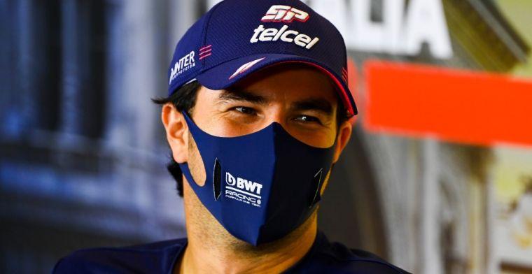Pérez weg bij Racing Point; Welke stoeltjes in Formule 1 kan hij nog krijgen?