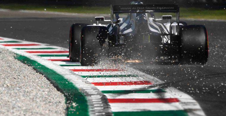 Power Rankings: Hamilton remains Verstappen ahead, maximum score Gasly and Sainz