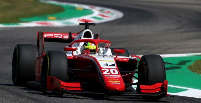 """Petrov: """"Bij titelwinst gaat Schumacher gegarandeerd naar Formule 1"""""""