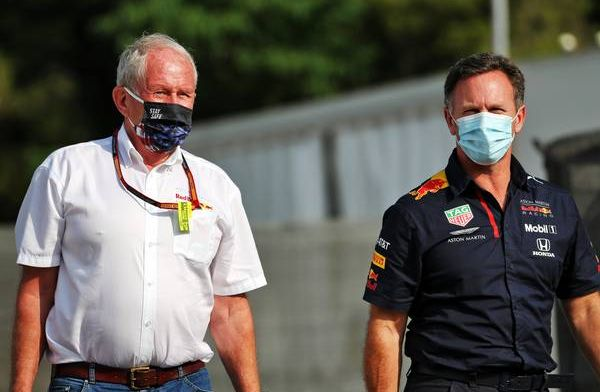 Marko: It is good for F1 that Vettel stays