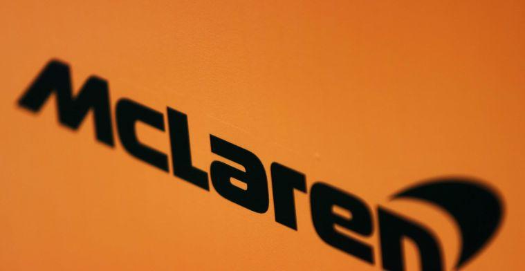 McLaren hangs asking price of 200 million pound to factory in Woking