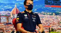 "Image: Albon: ""Monza was a very positive weekend"""