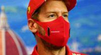 Afbeelding: Samenvatting donderdag in Toscane: Vettel volgt Perez op, Honda verhelpt problemen