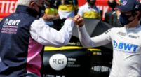 Image: Opinion: Lawerence Stroll has let Force India's positive ethos disappear