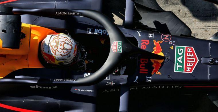 New engine for Verstappen is not necessary despite failure at Monza