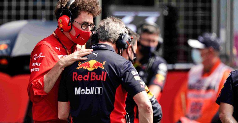 Ferrari bevestigt: Gaan Schumacher de kans geven in eerste vrije training