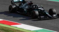 Image: Summary Friday in Tuscany: Mercedes fast, but Verstappen follows