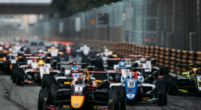 Image: For the first time after 37 years no Formula 3 in Macao due to the coronavirus