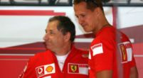 "Image: Todt about Schumacher's condition: ""He's still fighting"""
