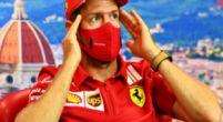 Afbeelding: Vettel blij met nieuwe omgeving: ''Ik heb nog veel meer te geven in de Formule 1''