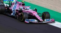 Afbeelding: Racing Point kopieert nu van Williams: nieuwe vloer lijkt overgenomen
