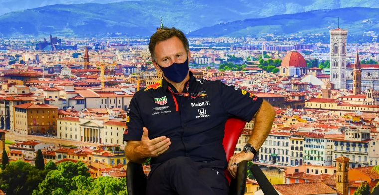 Horner: 'We are getting more and more insight into the problems'