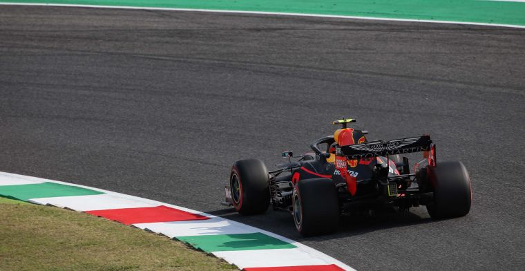 LIVE: The third free practice session ahead of the Tuscan Grand Prix