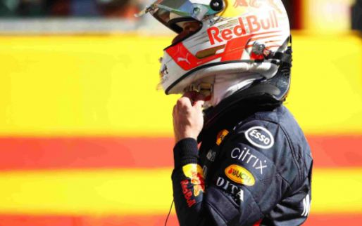 """Verstappen fuming: """"This is what you get for a f*cking sh*t show!"""""""