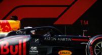 Afbeelding: Verstappen crasht vlak na de start van de Toscaanse GP