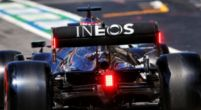 "Image: Jordan: ""Mercedes is taken over by Ineos for £700 million"""