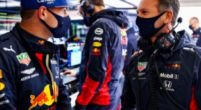 "Image: Horner knows cause of problem Verstappen: ""Had to do with electronics"""