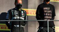 """Afbeelding: Doornbos uit ongenoegen over Honda en Bottas: """"Dat is wel een ding aan het worden"""""""