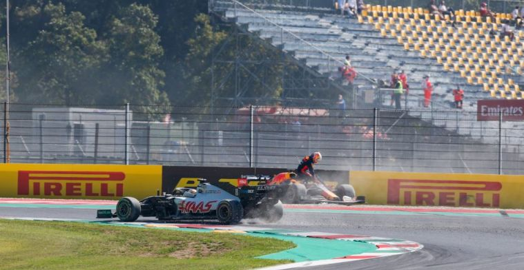 Lammers about Verstappen's DNF: It's so frustrating