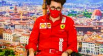 Image: New updates for Ferrari in Russia: ''It won't change the picture''