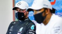 "Image: Discussion between Bottas, Hamilton and FIA flares up: ""Personal insult"""