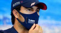 Afbeelding: Stelling: Perez zou niet voor een achterhoede team moeten gaan rijden