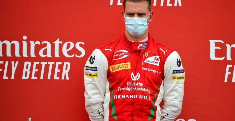 Nürburgring hopes that Schumacher's Ferrari test is in Germany