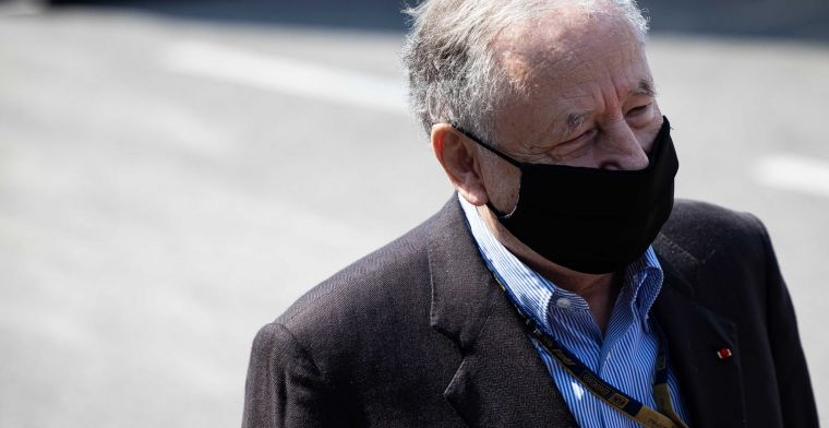 Todt is clear about reversed grids: For me, that's not racing