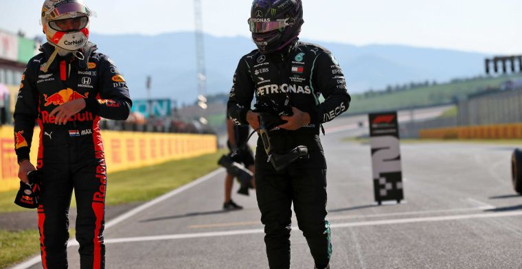 Wurz: Verstappen may break the records of Hamilton and Schumacher