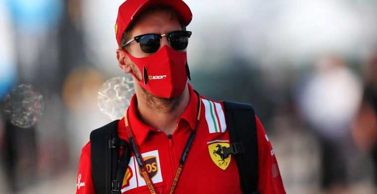 Brawn: The arrival of Vettel at Racing Point will raise expectations