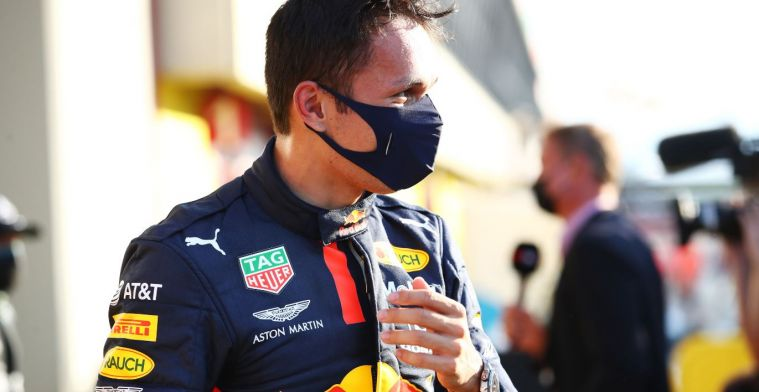 Van der Garde: Those are drivers who can handle Verstappen