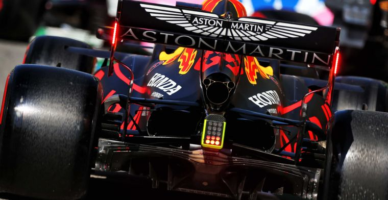 Too much electronics in the Honda engine? ''Those are painful things''