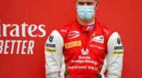 Image: Nürburgring hopes that Schumacher's Ferrari test is in Germany