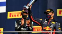 """Image: Albon sees no threat in Gasly: """"It doesn't really make a difference"""""""