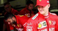 """Afbeelding: Doornbos is er zeker van: """"Schumacher rijdt in 2021 in de F1"""""""