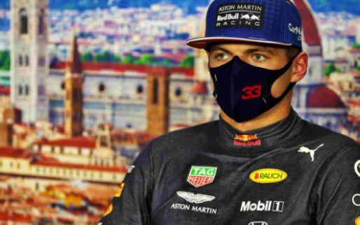 De Telegraaf: 'Verstappen kan na 2021 vertrekken bij Red Bull'