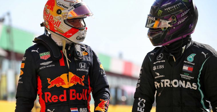 Verstappen remains honest: Hope we are closer to them next year