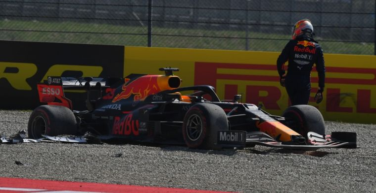 Power Rankings: Verstappen behoudt tweede plek, maar Ricciardo komt dichterbij