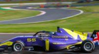 Afbeelding: W Series vanaf 2021 vast in voorprogramma Formule 1?