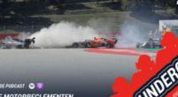 Afbeelding: 'Nieuwe motorreglementen funest voor Verstappen' | UNDERCUT F1 PODCAST