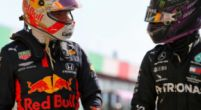 """Image: Verstappen remains honest: """"Hope we are closer to them next year"""""""
