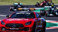"Afbeelding: Mercedes over crash na safetycar: ""Bottas deed niets verkeerd"""