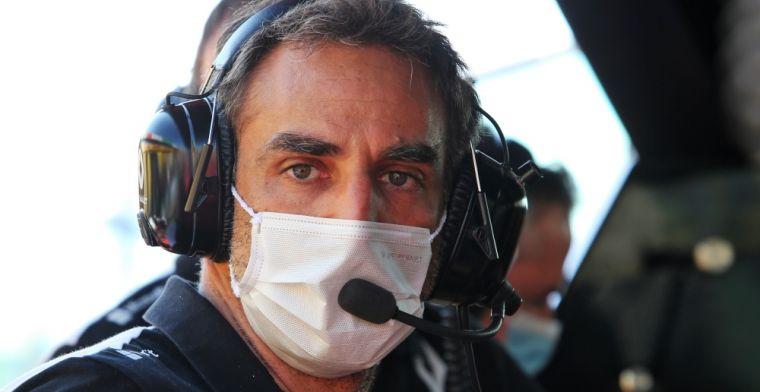 Renault confirms: Abiteboul remains team principal at Alpine for now