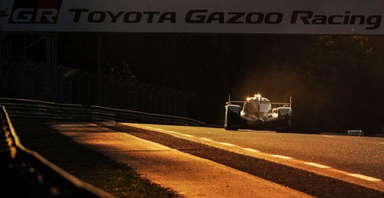 Voorbeschouwing 24 uur van Le Mans: Extra lange nacht voor Nederlandse kanshebbers
