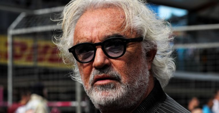 Briatore about his Corona infection: Hysteria is inappropriate